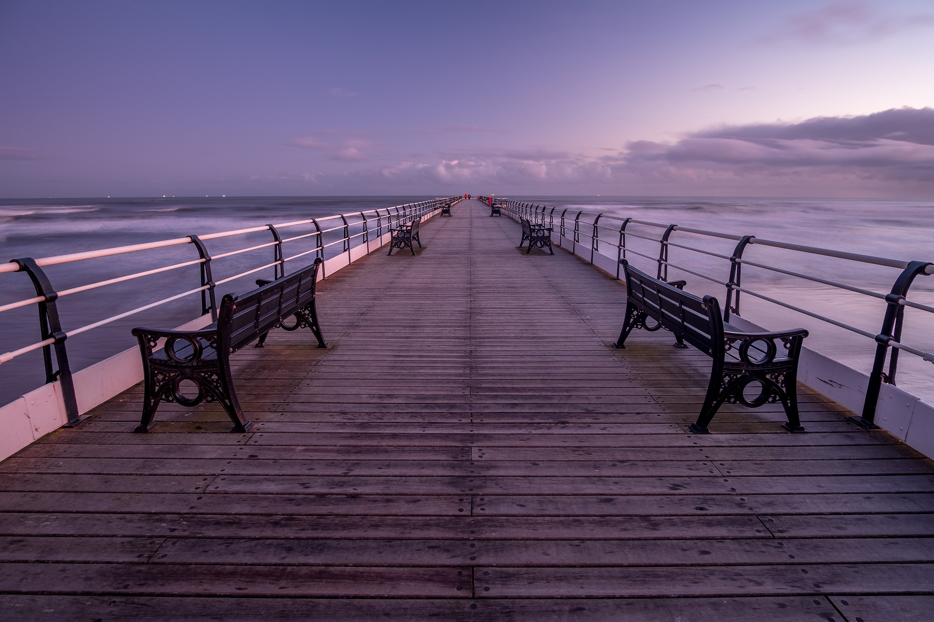 Best Seaside Towns in Yorkshire