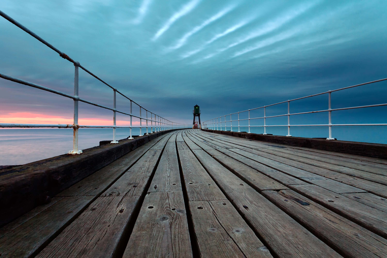 Yorkshire coastal walks